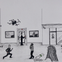 Facing surveillance for safety in 2025 (personal moral dilemma)
